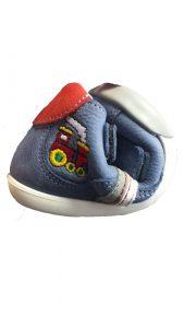 puha talpú első lépés cipő