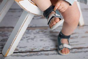 Memo miki jeans gyerekcipő