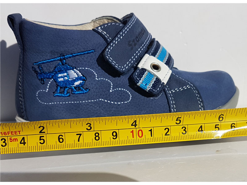 szamos első lépés cipő méret