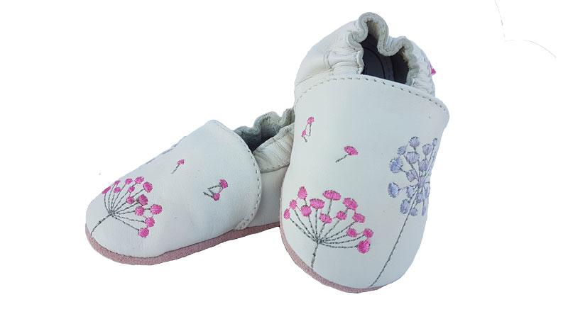 puhatalpú cipő
