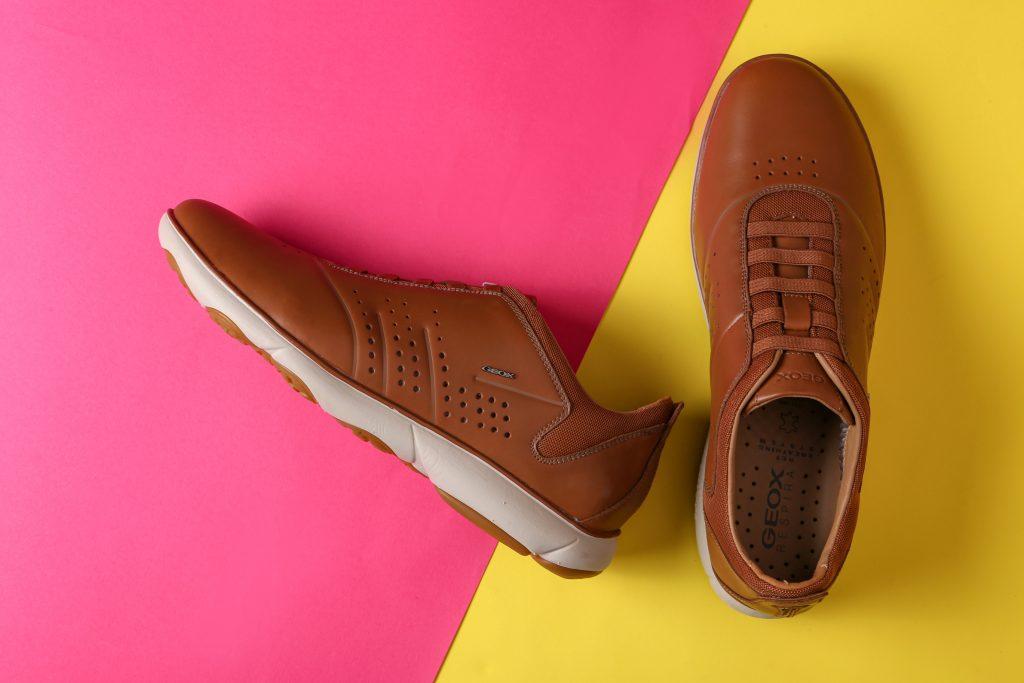 geox cipő