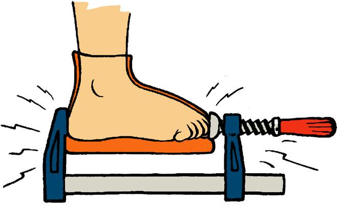 mikor jó a cipő mérete, lábmérés