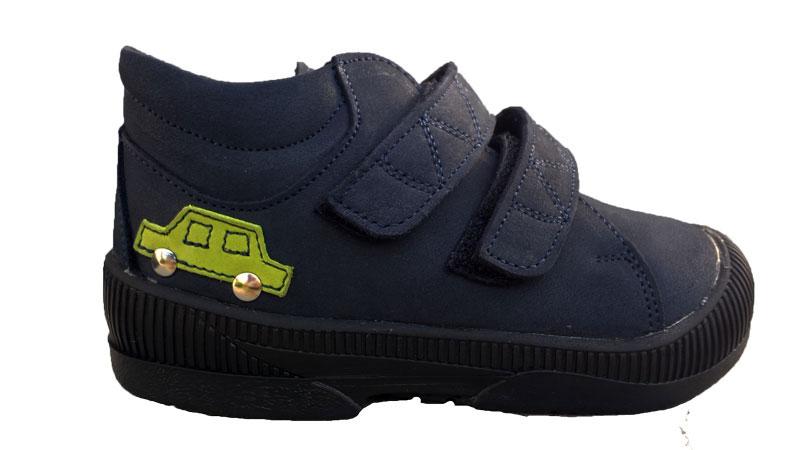 maus szupinált cipő