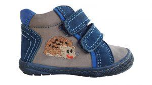 szamos első lépés cipő sünis