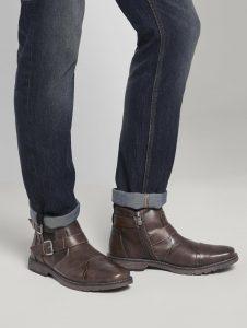 angol cipő méret férfiaknak
