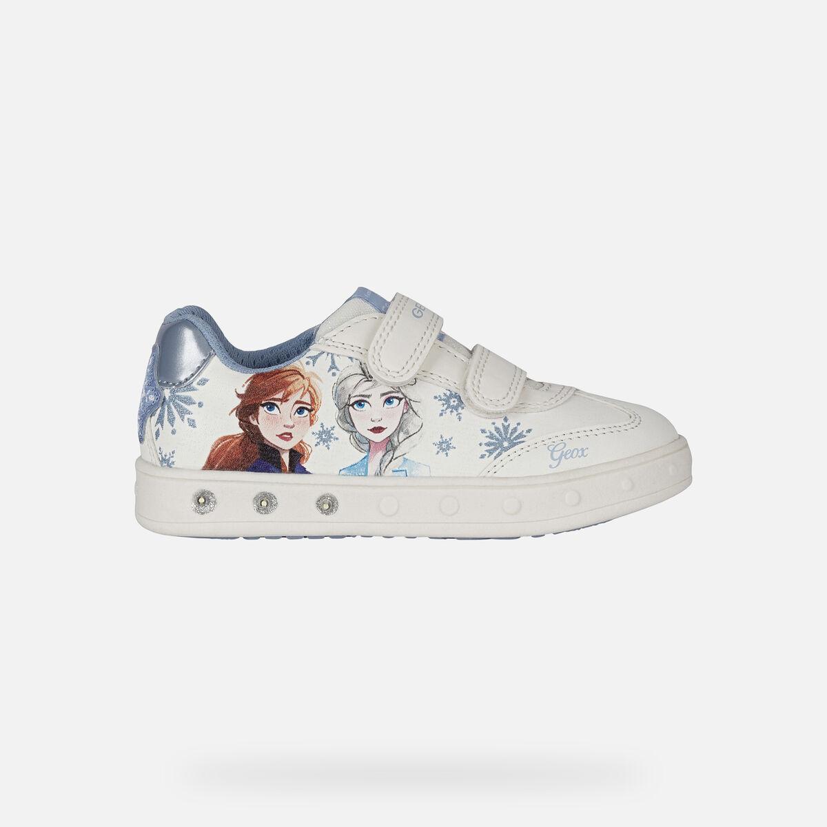 geox gyerek cipő frozen
