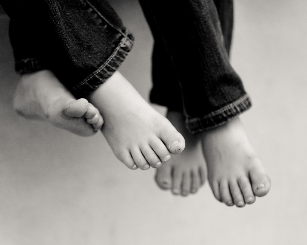 gyerek lábméretek