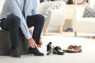 férfi cipő vásárlása