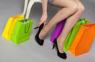 női cipő méretek